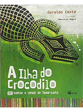 A ilha do Crocodilo