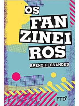 OS FANZINEIROS